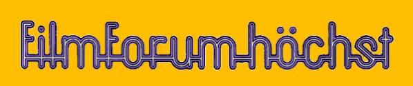 Filmforum Programm
